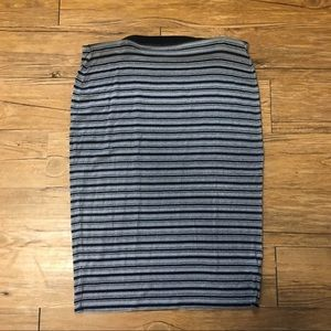 Women's Old Navy Stretch Pencil Skirt XL